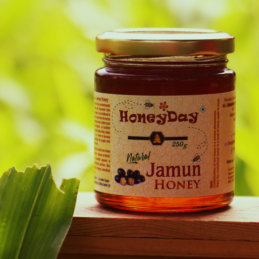 Jamun Honey