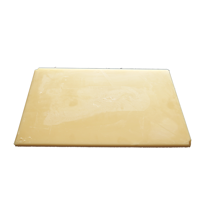 Beeswax White, Ultra-refined 1kg