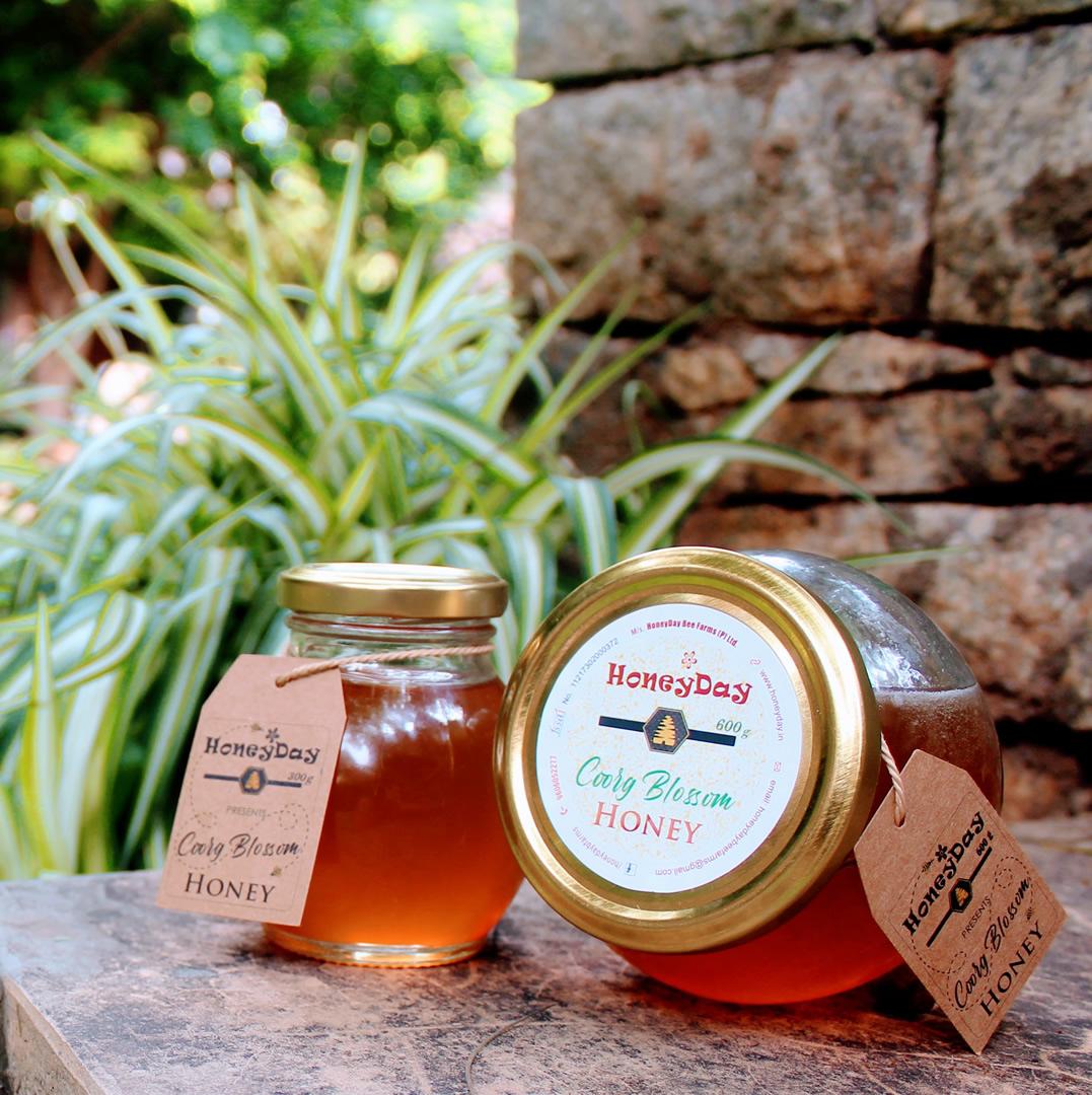 Coorg Blossom Honey 300g